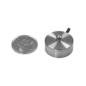 247AS Load Button, Stainless Steel, Environmentally Sealed, IP66