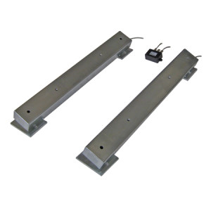LB100 Load Bars, Alloy Steel, 5Klb Capacity, NTEP Certified Load Cells