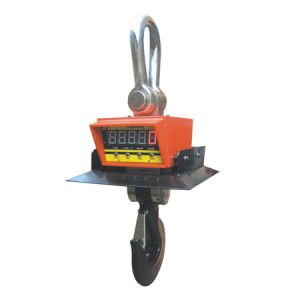 OCSG2 Heat Resistant Crane Scale with Infrared Remote Control