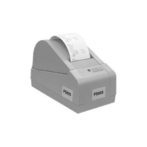 PS805 Thermal Receipt Printer for 805BS and 805TS Weight Indicators
