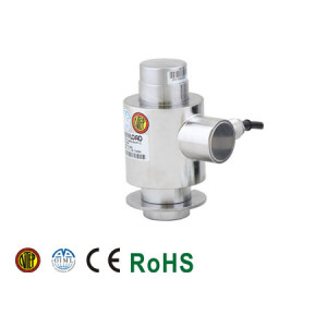 106HS Canister Load Cell, Stainless Steel, Welded Seal, IP68