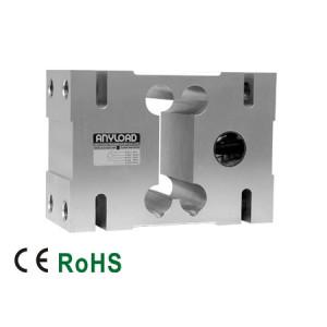 108DA Single Point Load Cell, Aluminum, Environmentally Sealed, IP66