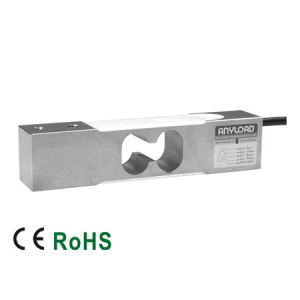 108KS Single Point Load Cell, Stainless Steel, Environmentally Sealed, IP66