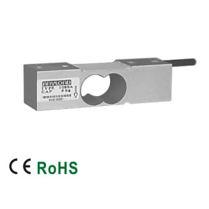 108SA Single Point Load Cell, Aluminum, Environmentally Sealed, IP66