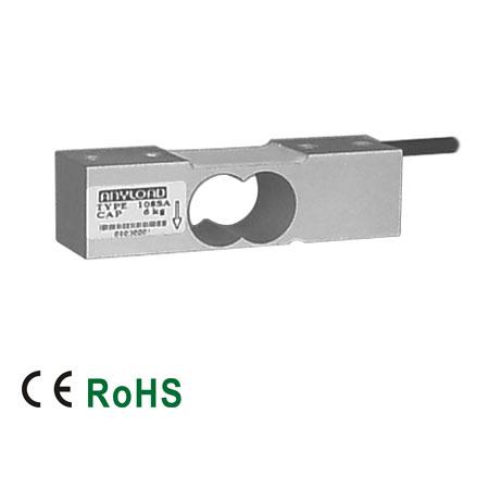 108SA Single Point Load Cell, Aluminum, Environmentally Sealed, IP66