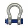TBX Shackle, Alloy Steel