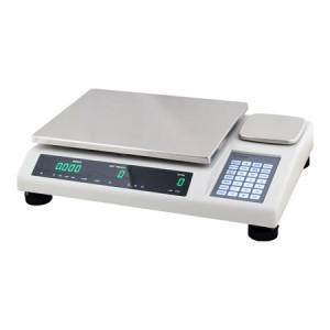 EC200 Dual Platform Counting Scale, LED Display, External Platform
