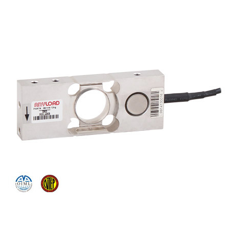 651HS Stainless Steel Single Point Load Cell Transducer