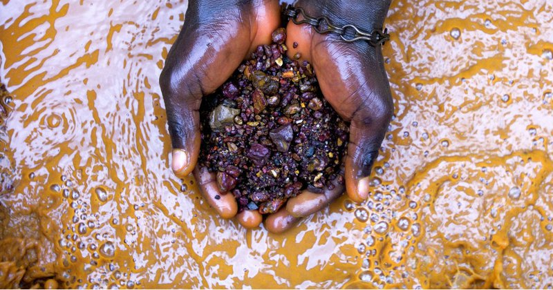 conflict mineral Conflict minerals are defined as tantalum, tin, tungsten and gold, refined from  columbite-tantalite (also known as coltan), cassiterite, wolframite and gold ores,.