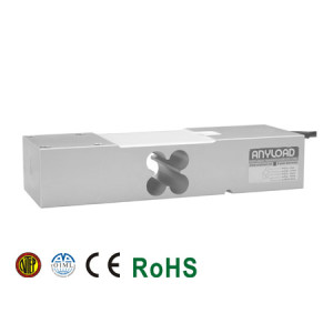 108HAUN Single Point Load Cell, Aluminum, Environmentally Sealed, IP66