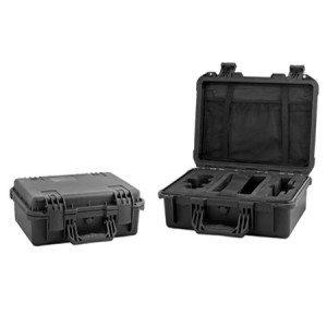 Case-03 Carrying Case, High Quality ABS plastic, IP67