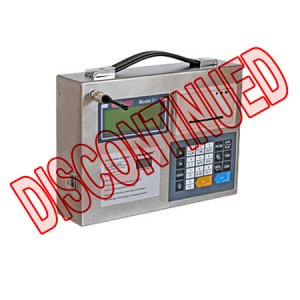S2 Wireless Remote Display with Printer for 110ES Wireless Crane Scale