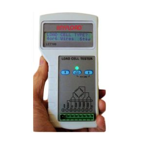 Load Cell Tester
