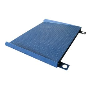RAMP Floor Scale Ramp, Mild Steel