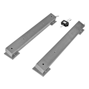 ANYLOAD | LB100 Load Bars, Alloy Steel, 5Klb Capacity, NTEP Certified Load Cells