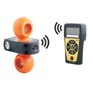 Wireless Tension Links