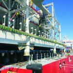ANYLOAD | Heavy Lift Ship Platform