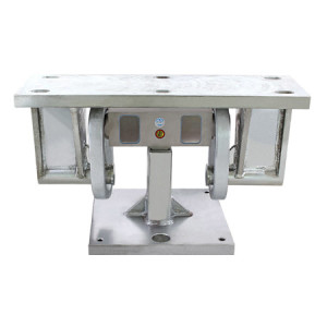 102THM5 Compression Weigh Module, Alloy Steel