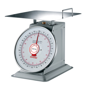 Dial and Spring Scales