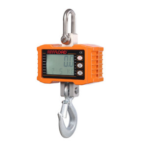 OCSS Smart Display Crane Scale, CE Certified