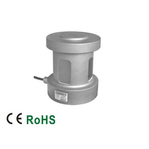 106DH Canister Load Cell, Alloy Steel, Environmentally Sealed, IP67