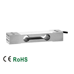 108BS Single Point Load Cell, Stainless Steel, Environmentally Sealed, IP66