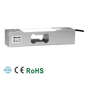 108TAAL Single Point Load Cell, Aluminum, Environmentally Sealed, IP66