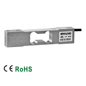108TSLL Single Point Load Cell, Stainless Steel, Environmentally Sealed, IP66