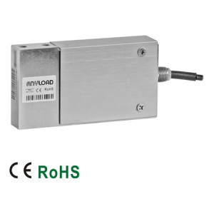 108TSST Single Point Load Cell, Stainless Steel, Environmentally Sealed, IP66