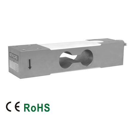 108WH Single Point Load Cell, Alloy Steel, Environmentally Sealed, IP66