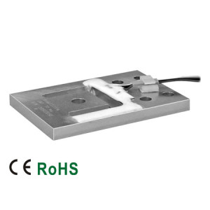 202UA Planar Load Cell, Aluminum, Environmentally Sealed, IP65