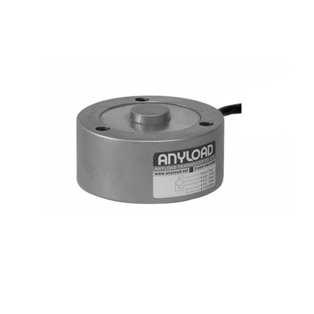 276EH Compression Load Cell, Alloy Steel, Environmentally Sealed, IP67