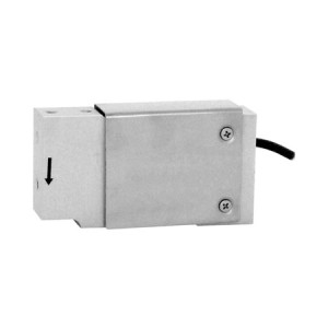 651AA Single Point Load Cell, Aluminum, Environmentally Sealed, IP66
