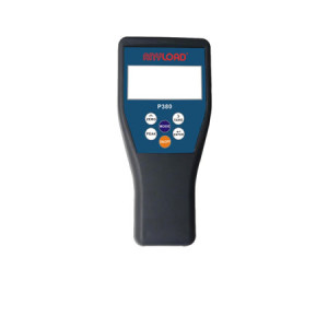 P380 Wireless Display for OCSD Dynamometer, LCD 5-Digit Display with Backlight