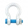 SBX Shackle, Alloy Steel