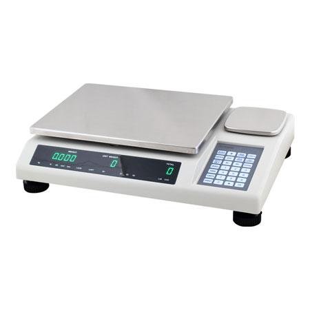 EC200 Dual Platform Digital Counting Scale