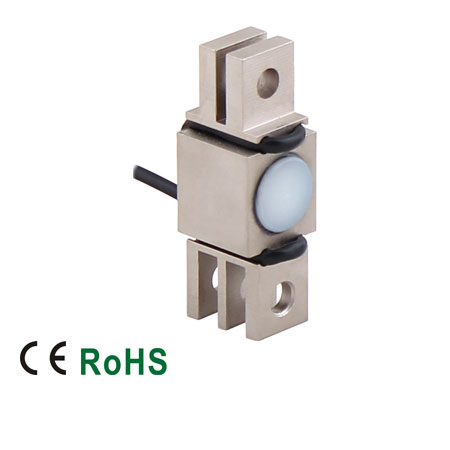 110ZHBL Tension Link Load Cell, Alloy Steel, Environmentally Sealed, IP67