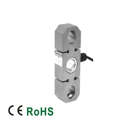 110AH Tension Link Load Cell, Alloy Steel, Environmentally Sealed, IP67