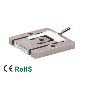 202WH Planar Load Cell, Environmentally Sealed/IP65, Alloy Steel