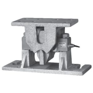 ANYLOAD | 102BHM1 Compression Weigh Module, Alloy Steel with Hot Dip Galvanized