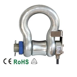 ANYLOAD | 535AHM2 Shackle Load Cell, Alloy Steel, IP67