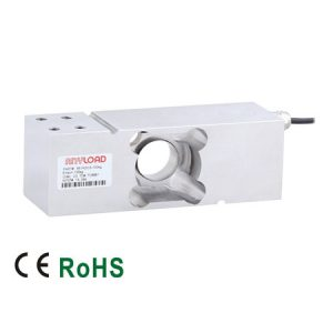 ANYLOAD | 651KSCS Single Point Load Cell, Stainless Steel, Welded Seal, IP68