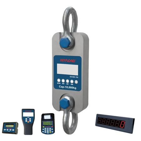 OCSD Wireless Dynamometer