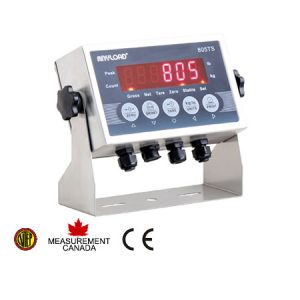 ANYLOAD | 805TS Digital Weight Indicator