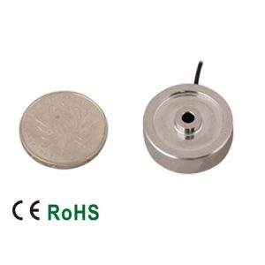 296AS Load Button, Stainless Steel, Environmentally Sealed, IP66