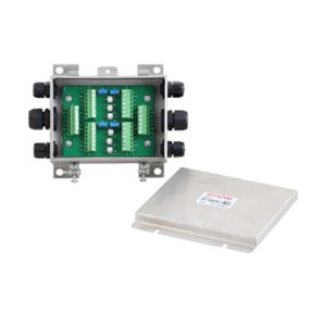 ANYLOAD | J04ES-E-J04SS-E Junction Box