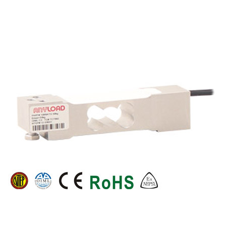 ANYLOAD | 108BATD Single Point Load Cell