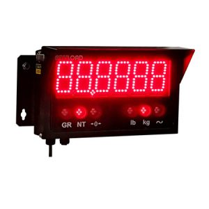 ANYLOAD   808CH Remote Display