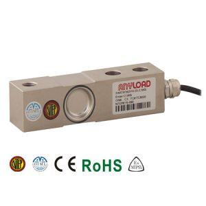 ANYLOAD | 563YH-23 Single Ended Beam Load Cell