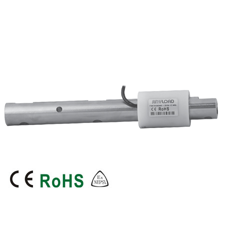 ANYLOAD | 563WS-WBL Single Ended Beam Load Cell